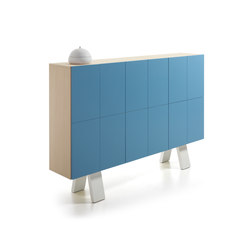 Midi Colors Cabinet C | Sideboards | Sistema Midi