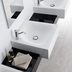 Ola | Arredo bagno | Sistema Midi