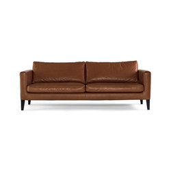 Elegance sofa leather | Lounge sofas | Prostoria