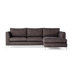 Basic sofa | Modular sofa systems | Prostoria