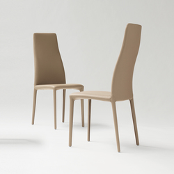 Rest high | Restaurant chairs | Bonaldo