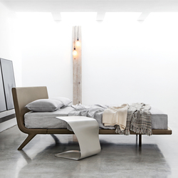 Stealth | Double beds | Bonaldo