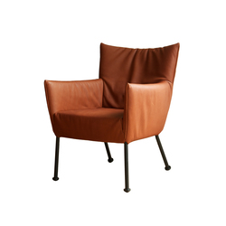 Togo armchair | Lounge chairs | Label