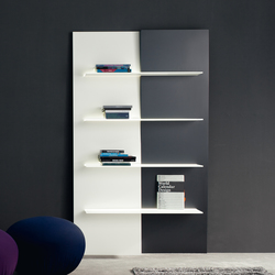 Up & down | Büroregalsysteme | Bonaldo