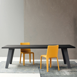Welded | Dining tables | Bonaldo
