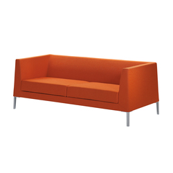 Lounge Series sofa | Loungesofas | Paustian