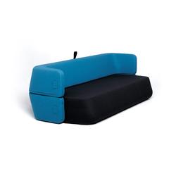 Revolve sofa | Sofás-cama | Prostoria