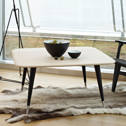 AK 2540 Coffeetable | Tavolini bassi | Naver Collection