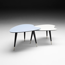 AK 2562 Coffetable | Lounge tables | Naver Collection