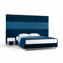 Sleeping Systems Collection Prestige | Headboard Play | Bed headboards | Treca Paris