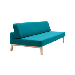 Lazy | Sofas | Softline A/S