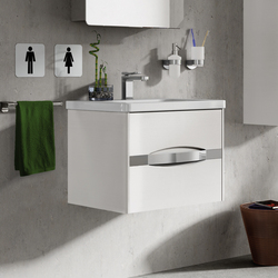 Duna 60 Suspendido | Armarios lavabo | SONIA