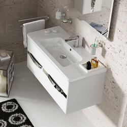 Duna 100 Base Unit | Mobili lavabo | SONIA