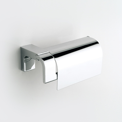 Eletech Toiler roll holder | Portarotolo | SONIA