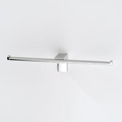 Eletech Double roll holder | Portarotolo | SONIA