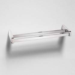 S3 T.barra doble | Estanterías toallas | SONIA