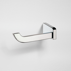 S3 Open toilet roll holder | Portarotolo | SONIA