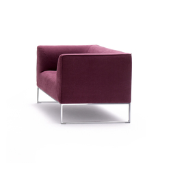 Mell Sessel | Lounge chairs | COR