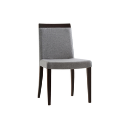 Aurea chair | Visitors chairs / Side chairs | Billiani