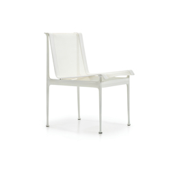 1966 Sedia | Garden chairs | Knoll International