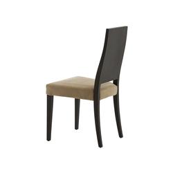 Capital chair | Sillas para restaurantes | Billiani