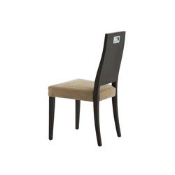 Capital sedia | Sedie ristorante | Billiani