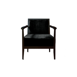 Capital lounge chair | Loungesessel | Billiani