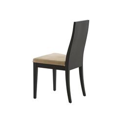 Capital chair | Chaises de restaurant | Billiani
