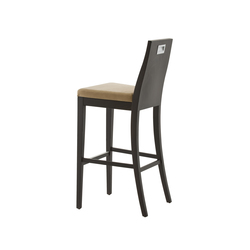 Capital barstool | Bar stools | Billiani