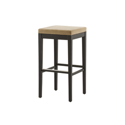 Capital barstool | Taburetes de bar | Billiani