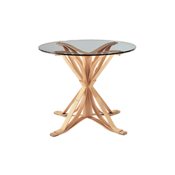 Gehry Table Face Off | Tables de repas | Knoll International