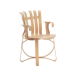 Gehry Hat Trick Chair | Restaurant chairs | Knoll International
