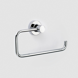 TecnoProject Open towel ring | Towel rails | SONIA