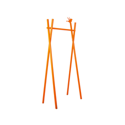 adeco wallstreet bird coat stand | Percheros de pié | adeco