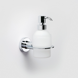 Tecno Project Soap dispenser | Soap dispensers | SONIA