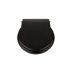 Standard Loo Seats | WC | Drummonds