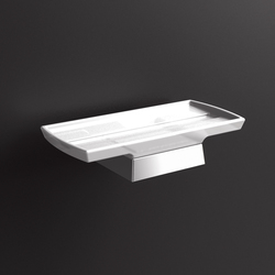 S7 Soap dish | Soap holders / dishes | SONIA
