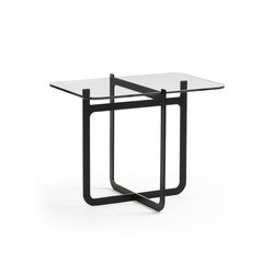 Clip Side Table High | Mesas auxiliares | Discipline