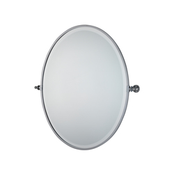 Oval Round Mirror | Wall mirrors | Drummonds