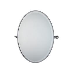 Oval Round Mirror | Espejos de pared | Drummonds