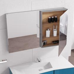 Fractal Mirror | Mirror cabinets | SONIA