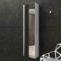 Fractal 150 Wall vitrine | Wall cabinets | SONIA