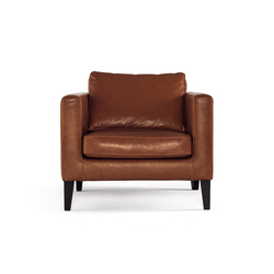 Elegance armchair leather | Armchairs | Prostoria