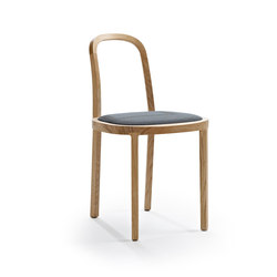 Siro+ | Chair | Stumme Diener | Woodnotes