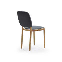 Siro+ | Chair | Servomuti | Woodnotes