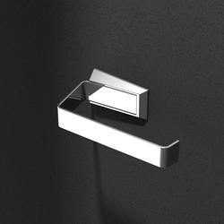 S9 Toilet roll holder right/left | Paper roll holders | SONIA