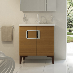 Side 80 Base unit | Mobili lavabo | SONIA