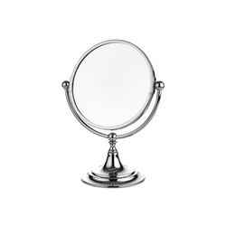 Deck Mounted Mirror | Miroirs de maquillage/rasage | Drummonds
