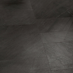 Trek Ocean Black | Floor tiles | Atlas Concorde