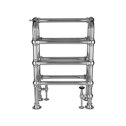 Freestanding Towel rail | Towel warmers | Drummonds